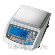 Лабораторные весы MWP-3000H фото