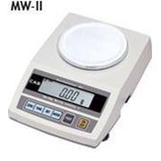 Лабораторные весы CAS MW-II фото