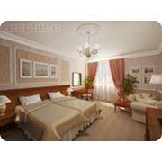 Дизайн гостиниц фото