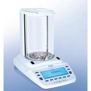 Весы микрограммовые EP 125SM PRECISA фото