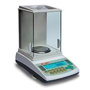 Весы аналитические AGN100 (d=0,0001 г) фото