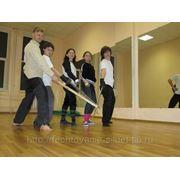Фехтование - обучение детей с 12 лет фото