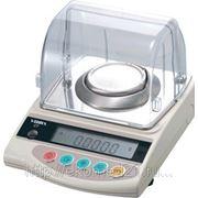 Аналитические весы CT-600CE фото