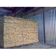 Услуги сушки и профилирования Вашей древесины фото
