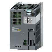 Силовой модуль SINAMICS S120 PM340 блочного формата 6SL3210-1SE21-0UA0 / 6SL32101SE210UA0 фото