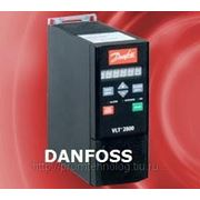 Частотный преобразователь Danfoss VLT® VLT2803 фото