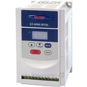 Преобразователь частоты E2-MINI-001Н 0,75кВт 380В фото