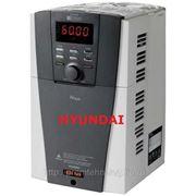 Преобразователь частоты HYUNDAI серия N700V-055HF фото