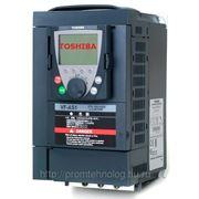 Многофункциональный высокоинтеллектуальный преобразователь частоты TOSHIBA серии VF-AS1 - 4022PL фото