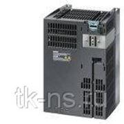 6SL3224-0BE33-7UA0 Частотный преобразователь Sinamics G120 фото