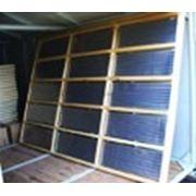 Сушка древесины высокотемпературный ПЛЭН. м³) фото