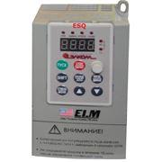 Преобразователь частоты ESQ-800 -0.2 фото