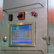 Термокамера Улучшенный вариант КС-5У/ЭАБ-1500 фото
