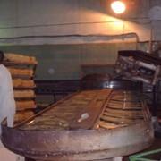 Производство оборудования для обработки строительных материалов фото