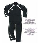 Спортивный костюм для мальчиков 3095 фото