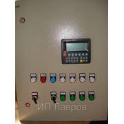 Автоматическая система управления суш. камерой фото