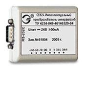 Интеллектуальный преобразователь интерфейсов CE824 фото