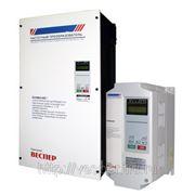 Преобразователь векторного типа EI-9011-200Н 160кВт 380В фото