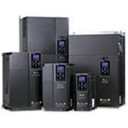 Преобразователь частоты VFD-CP.... 43А-21 90 кВт 3х380В фото