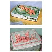 Торт ювілейний 30 фото