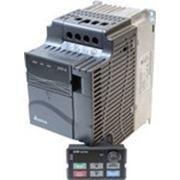 Преобразователь частоты VFD-E B 2.2 кВт 3х380В фото