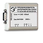 Преобразователь интерфейсов CE825 фото