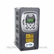 Преобразователей частоты OptiCor P-0004-6T-BA2K2 7.5кВт класс напряжения 6Т 575-690В фото