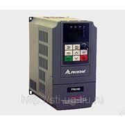 Частотный преобразователь с вект. управл. Prostar 6100-0040T3G, 4кВт, 380В фото