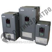 Преобразователь частоты (ПЧ) серии С100 и С200 фото