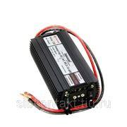 Инвертор ИС3-12-600 Чистый синус (преобразователь напряжения 12/220, мощность 600 Вт) фото