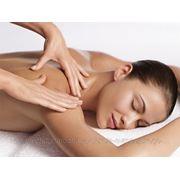 Курс классический массаж, 52 ак.ч. фото