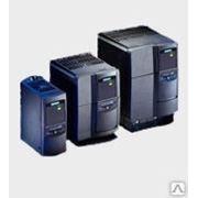 Частотный преобразователь Siemens Micromaster 420, 0,12кВт, 220В фото