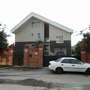 Материалы фасадные KONOSHIMA фото