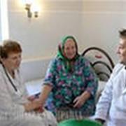 Социально-оздоровительный центр граждан пожилого возраста и инвалидов. фото