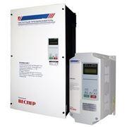 Веспер EI-9011-200H Частотный преобразователь векторного типа фото