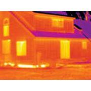 Обследование энергетических объектов с целью выявления энергетической эффективности фото
