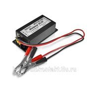 Инвертор ИС2-55-300 Чистый синус (преобразователь напряжения 55-220В, мощность 300Вт) фото