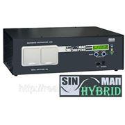 Инвертор МАП SIN «Энергия» Pro HYBRID 24В 6кВт фото