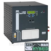 Инвертор МАП SIN «Энергия» Pro HYBRID 48В 9кВт фото