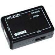 Универсальный преобразователь интерфейсов USB/UART ОВЕН НП-КП20 фото