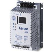 Преобразователь частоты LENZE ESV251N02SXB (0.25кВтx220В) фото