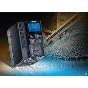 Преобразователи частоты серии SINAMICS G120C от 0.55 кВт фото