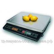 Весы настольные Масса-К МК-32.2-A21 (фасовочные) фото