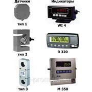 Динамометры электронные растяжения ДОР-3-И фото