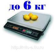 Весы настольные МК-6.2-А21