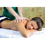 Обучающие курсы по массажу фото