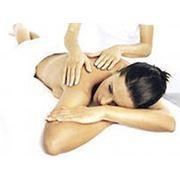 Курсы массажа фото