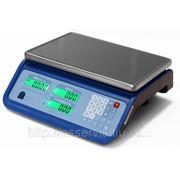 Весы торговые электронные ВСП-3Т фото