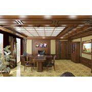 Дизайн интерьера зала заседаний совета директоров