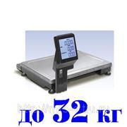 Весы электронные Торговые Автономные MK-32.2-TН1